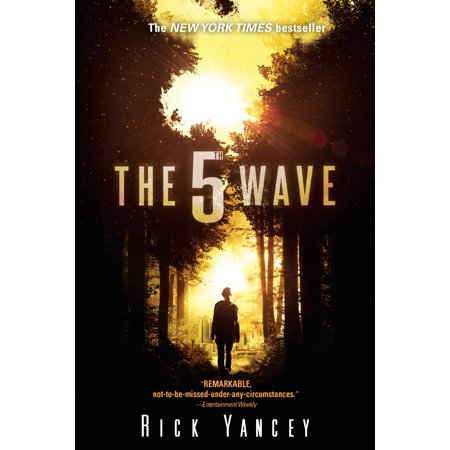 The 5th Wave : The First Book of the 5th Wave (1st Series)