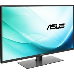 "ASUS VA32AQ 31.5"" WQHD 1440p 5ms IPS DisplayPort HDMI VGA Eye Care Monitor with Embedded 7.5W USB Fast-Charging"