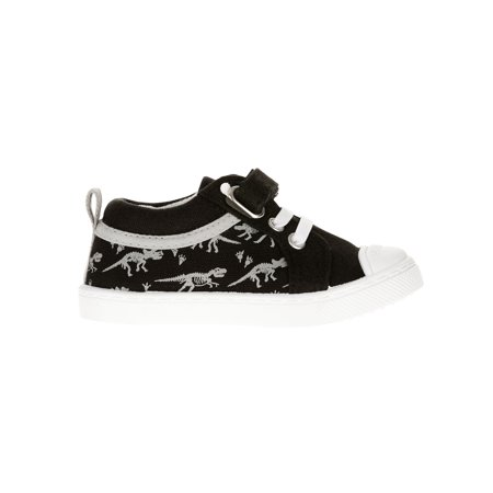 Baby Boy's Multi Closure Printed Casual Shoe for $<!---->