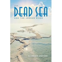 The Dead Sea and the Jordan River (Paperback)