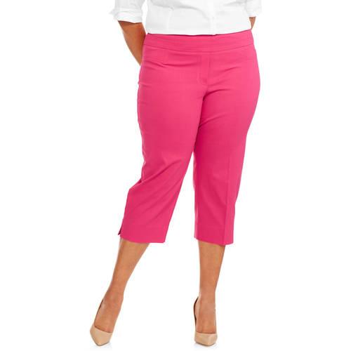 Lifestyle Attitudes Women's Plus Career Wear Collection