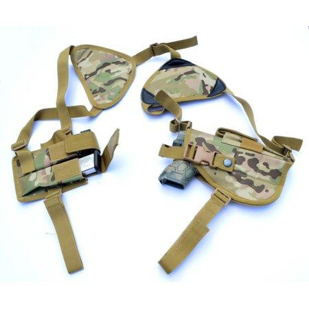 Concealed Carry Gun Holster Pistol Shoulder Holster