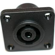 Speakon 4 Pin Female Connector