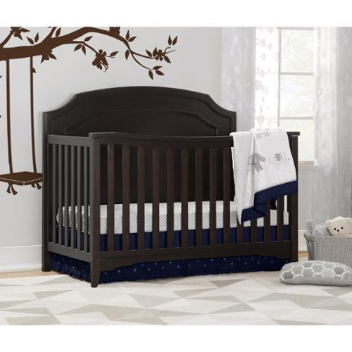 Asian Baby Crib 13