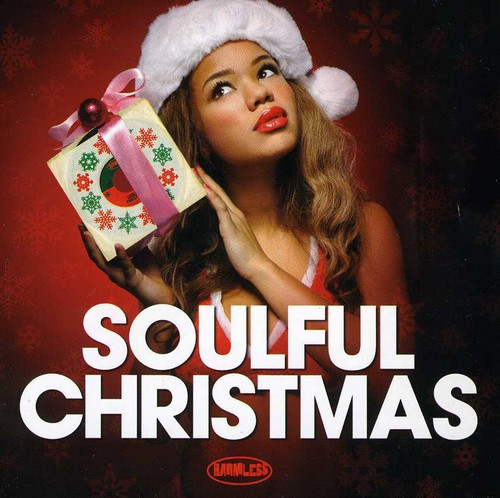 Soulful Christmas - Soulful Christmas [CD]