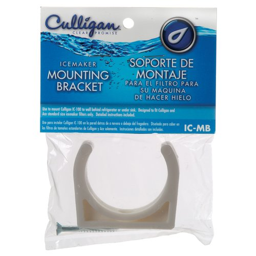 Culligan Ice Maker Mounting Bracket for Ic-100