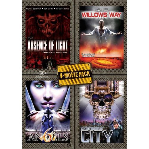 Absence Of Light / Willows Way / 6 Angels / Exterminator City