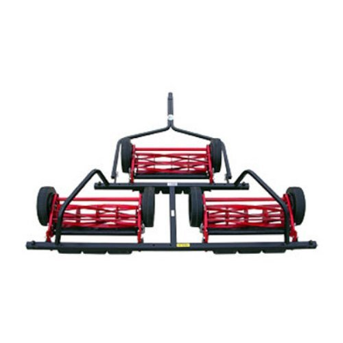 w Sport Series 3-Gang Mower