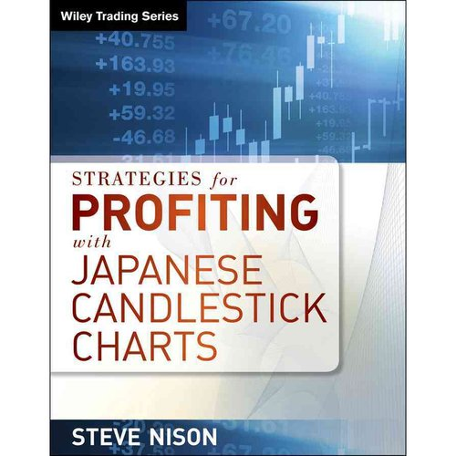 Strategies for Profiting With Japanese Candlestick Charts: Updated Format