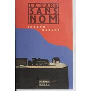 La Gare sans nom - eBook