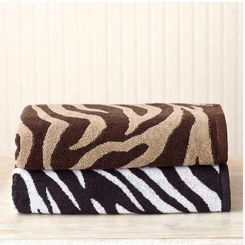 Loftex Better Homes and Gardens Extra Absorbent Bath Towel Collection