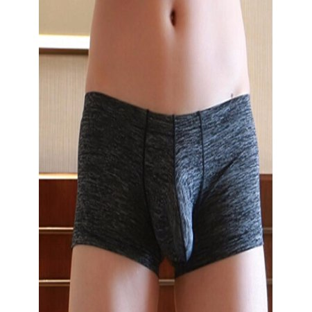 Trunks Sexy Underwear Men's Boxer Briefs Shorts Bulge Pouch Underpants](Old Navy Halloween Boxers)