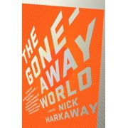 The Gone-Away World - eBook