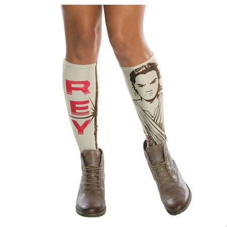 Women's Character Ray Halloween Legwear Accessory](Cute Halloween Character Ideas)