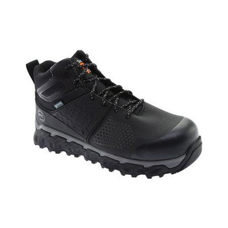 Men's Timberland PRO Ridgework Mid WP Composite Toe Work covid 19 (Pro Skate Boot coronavirus)