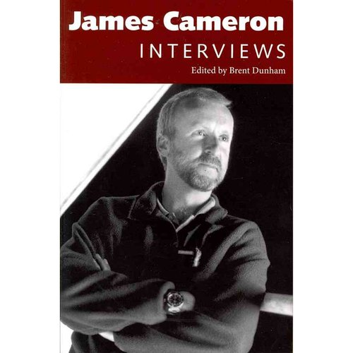 James Cameron: Interviews