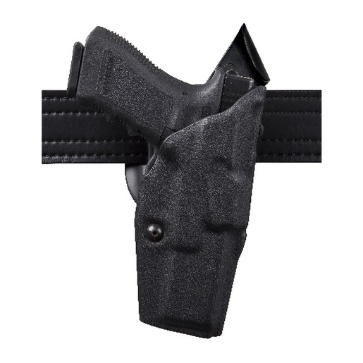 Click here to buy Safariland 6390-3832-411 Duty Holster STX Plain RH Fits Glock 20 M3 by SAFARILAND.