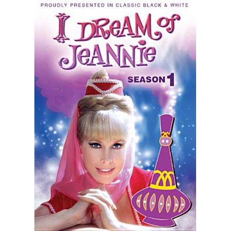 I Dream Of Jeannie Costumes (I Dream of Jeannie: Season 1)