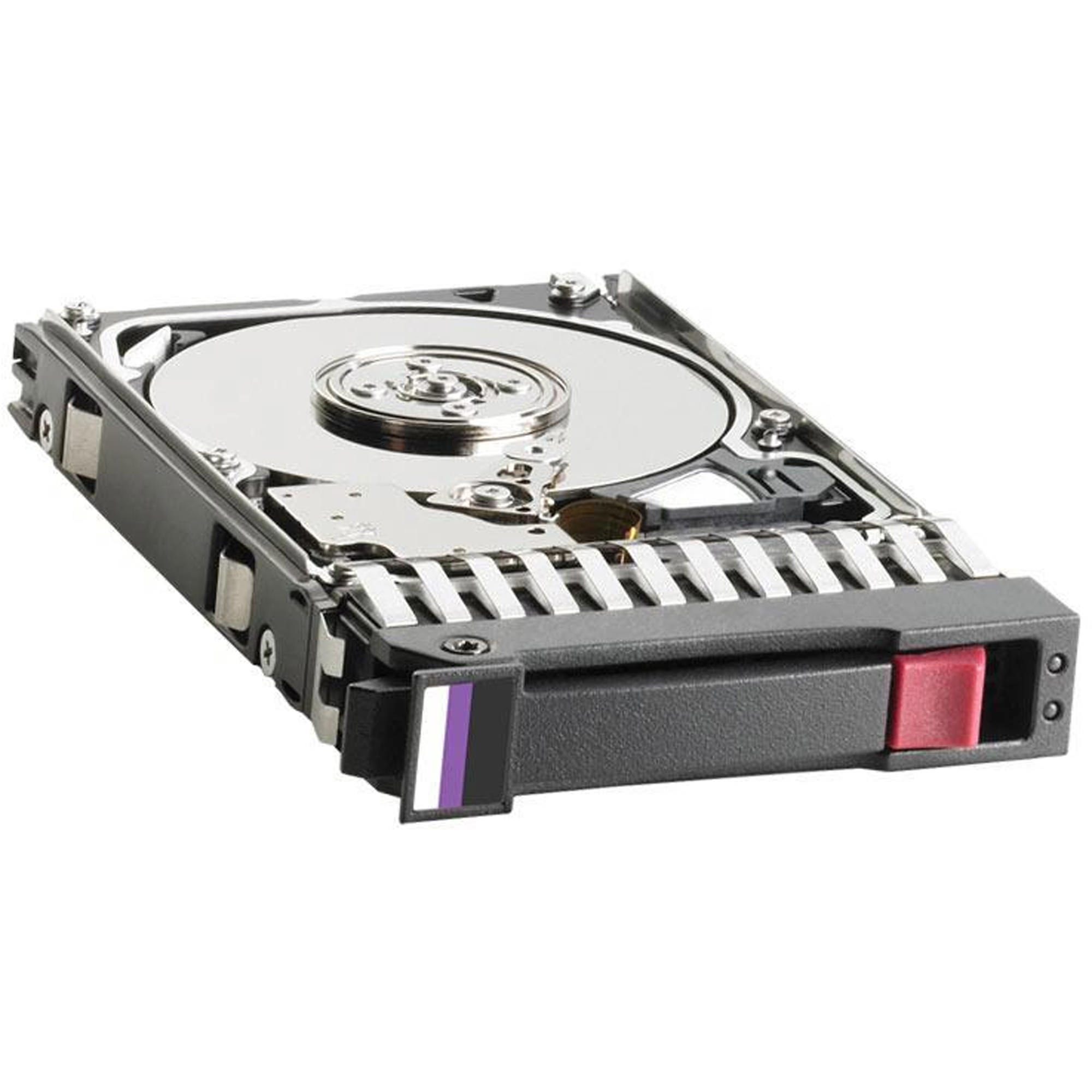 HPE MSA 600GB 12G SAS 10K 2.5IN HDD