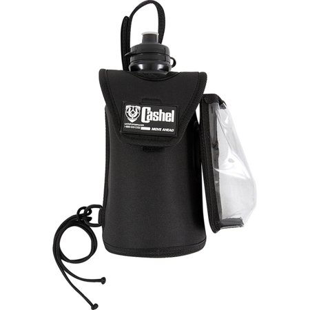 Cashel Bottle / GPS Holder