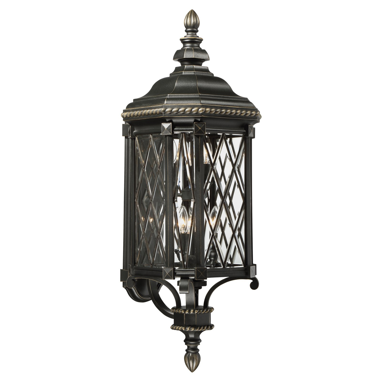 Minka Lavery Bexley Manor 9323-585 Outdoor Wall Mount Light