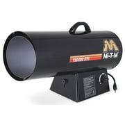 Mi-T-M 150,000 BTU Portable Natural Gas Forced Air Utility Heater
