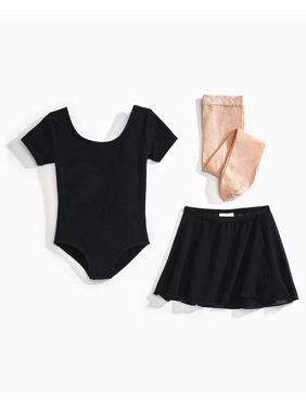 51446bfa5032 Girls Dancewear - Walmart.com