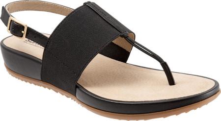 Women's SoftWalk Daytona Thong Sandal by
