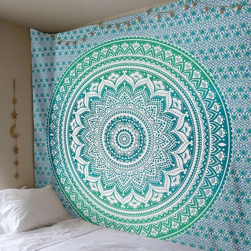 Tapestry Wall Hanging Tapestries Wall Hanging Wall Towel Beach Towel Yoga Mat