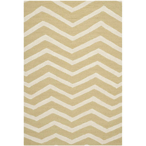 Safavieh Cambridge Leon Zig Zag Stripes Area Rug or Runner
