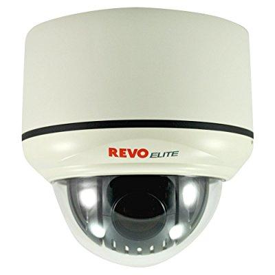 Revo RELPTZ22-3 Surveillance Camera - Color - 22x Optical...