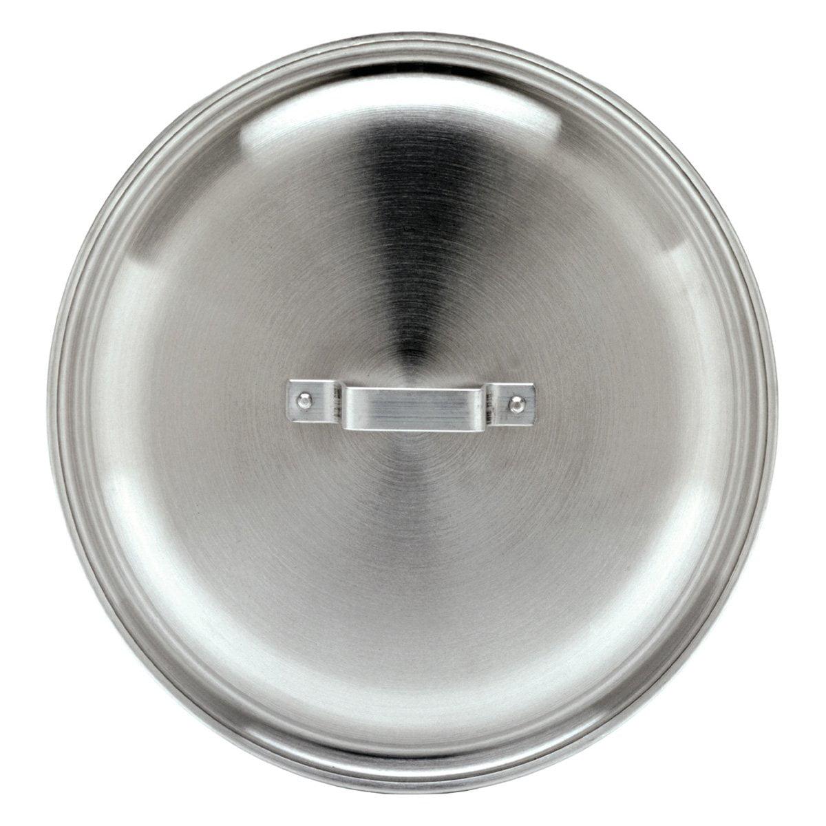 Bayou Classics Aluminum Lids for Jambalaya Pots