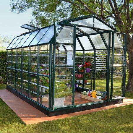 Palram Prestige Greenhouse, Multiple Sizes