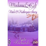 Madame Eve's Gift - eBook
