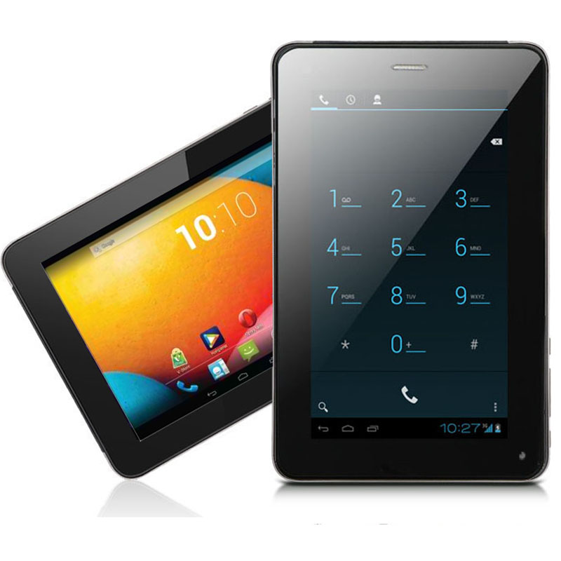 Indigi® 7in Android 4.4 Tablet PC w/ Sim Card Slot For Wireless Phone Feature Google Play Store (GSM Unlocked)