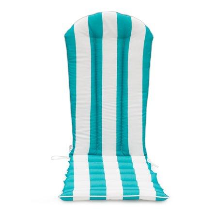 Coral Coast Lakeside Adirondack Chair Cushion ()