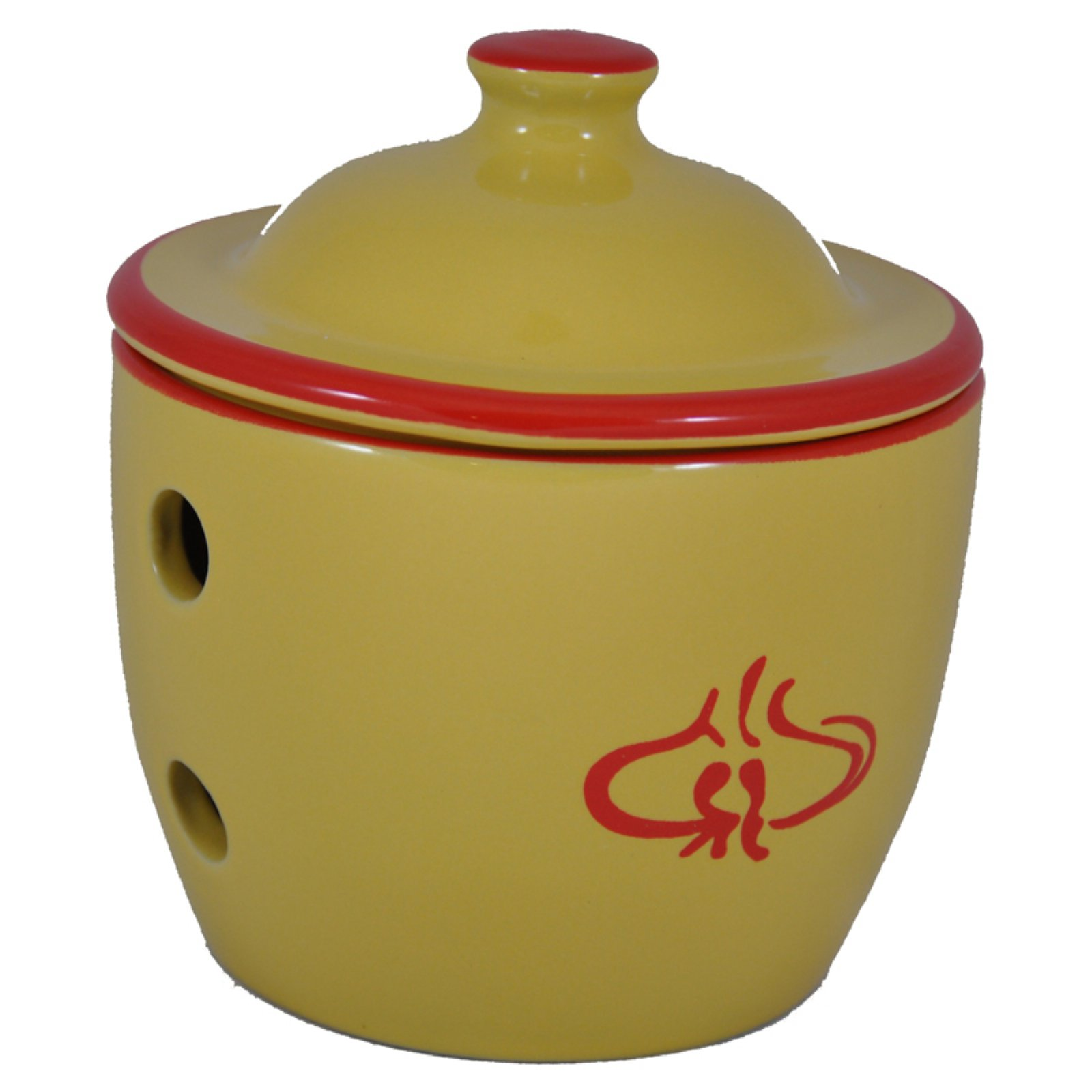 Cooks Innovations Garlic Keeper with Lid