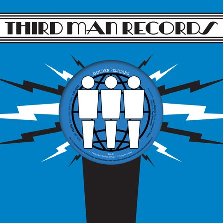 Live At Third Man Records (Vinyl) (EP) (7-Inch) (Rory Scovel Live At Third Man Records)