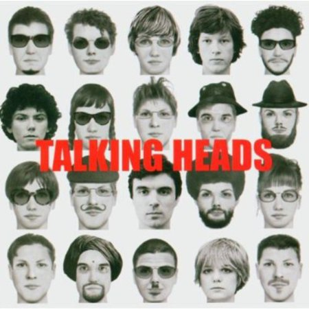 Best of the Talking Heads (Remaster)