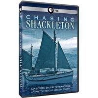 Chasing Shackleton (DVD)