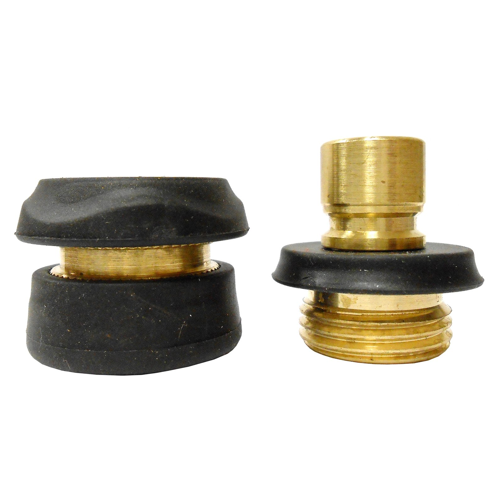 Gilmour 09QC Male & Female Connector Set