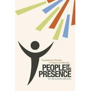 People of His Presence - eBook