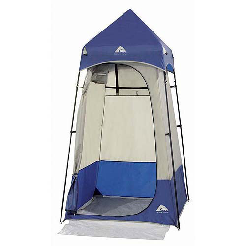 Ozark Trail Shower Utility Shelter