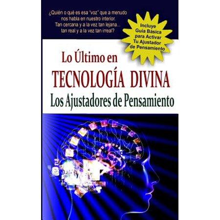 """""""Lo Ultimo En Tecnologia Divina: Los Ajustadores de Pensamiento"""" Descubre ESA """"Voz"""" Interior... by"""