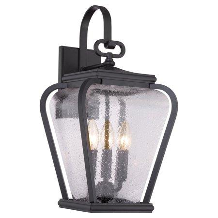 Quoizel Province PRV8409K Outdoor Wall Lantern