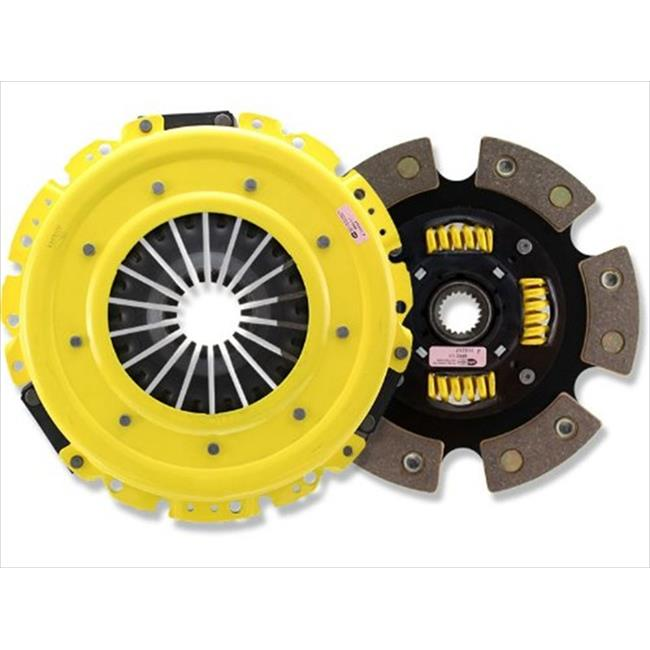 ACT AI4HDG6 Acura Integra, Race Sprung 6-Pad Clutch Kit