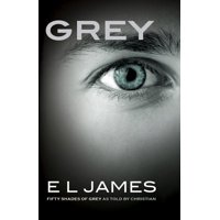 Fifty Shades of Grey: Grey: Fifty Shades of Grey as Told by Christian (Paperback)