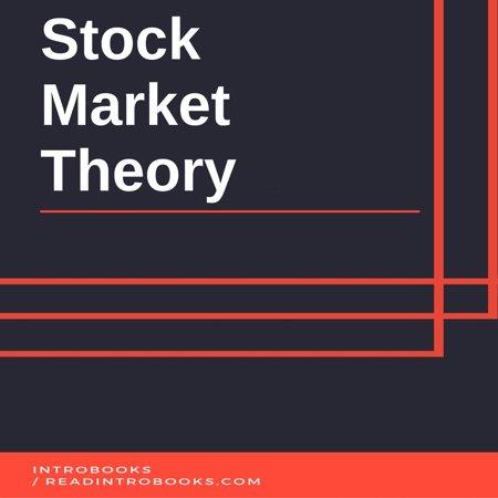 Stock Market Theory - Audiobook