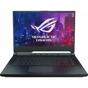 "ASUS ROG Strix G531GT BI7N6 - Core i7 9750H / 2.6 GHz - Windows 10 - 8 GB RAM - 512 GB SSD - 15.6"" 1920 x 1080 (Full HD) - GF GTX 1650 - 802.11ac, Bluetooth - black"