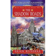 The Shadow Roads - eBook